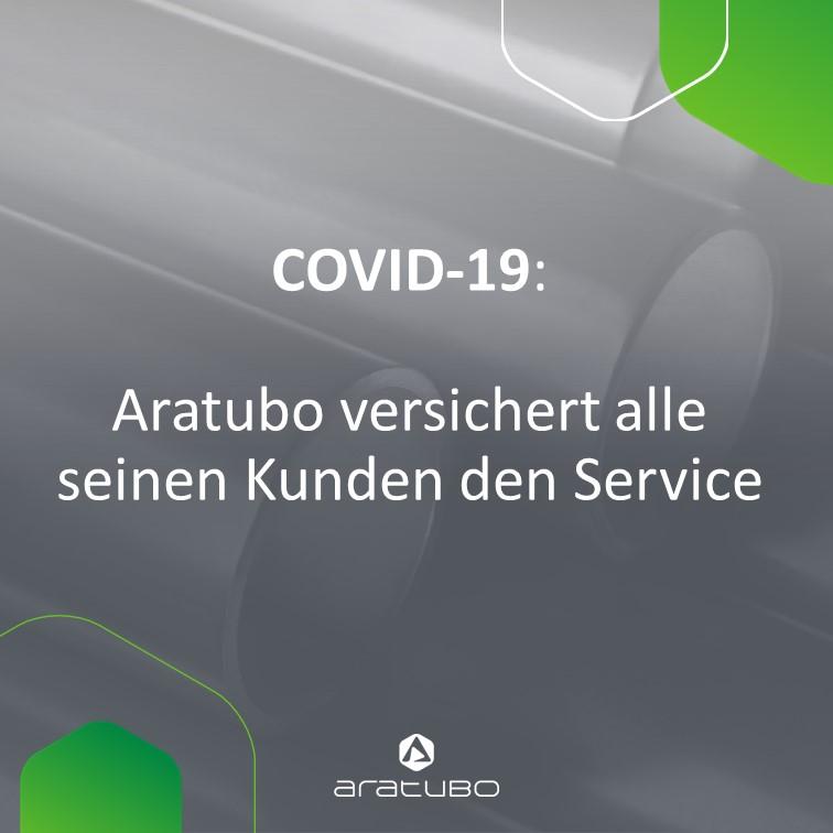 Aratubo - COVID-19