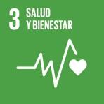 ODS3 Salud y Bienestar