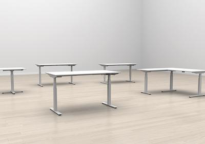 tables telescopiques