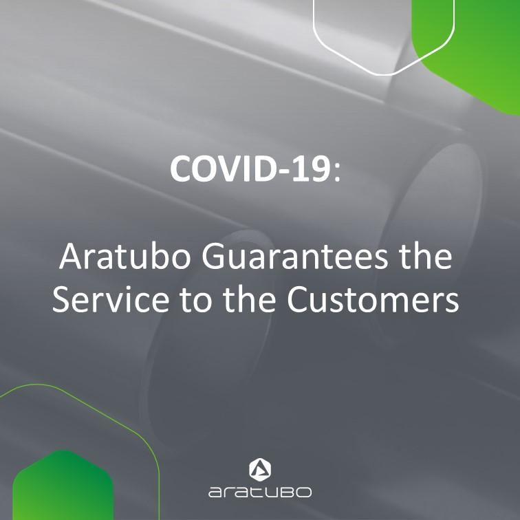 Aratubo COVID-19