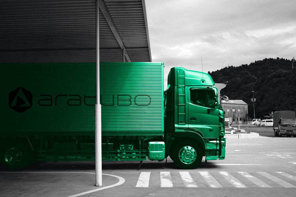 Logistics Aratubo