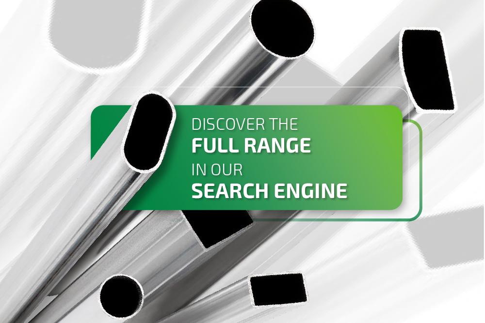 Range Search Engine